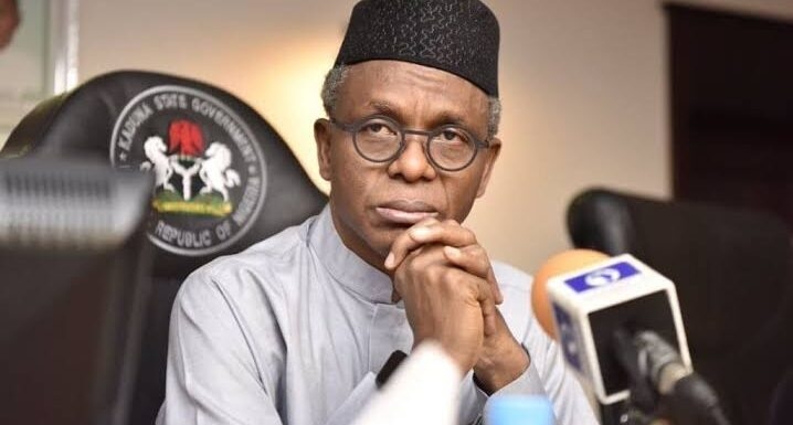 THE MANY FIGHTS OF GOVERNOR EL' RUFAI