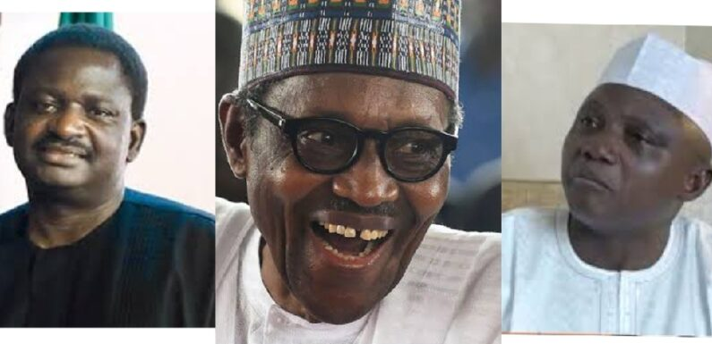 PRESIDENTIAL SPOKESMEN: MOUTHPIECE OF DISHONOUR?