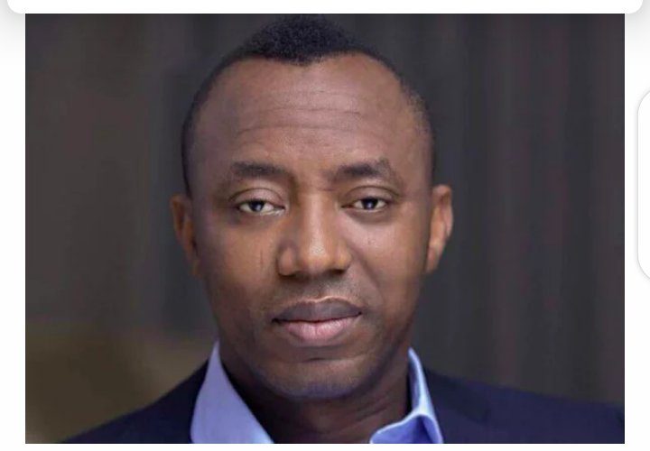 BREAKING: Sowore Arrested At Abuja Federal High Court