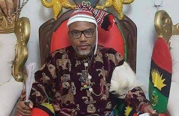BREAKING: Court Adjourns Kanu's Trial To October 21, As Nyako Orders DSS To Produce IPOB Leader