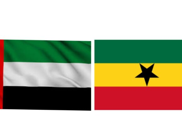 You Cannot Yet Travel To UAE Without Visa- Ghana Embassy Tells Passport Holders