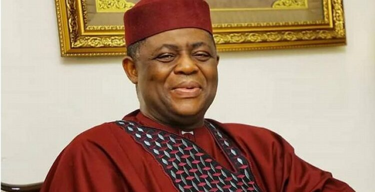 OF FANI-KAYODE'S VOLTE-FACE AND THE SURVIVAL INSTINCT