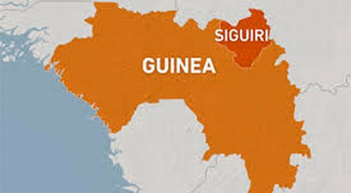Breaking: Nigeria Condemns Guinean Coup