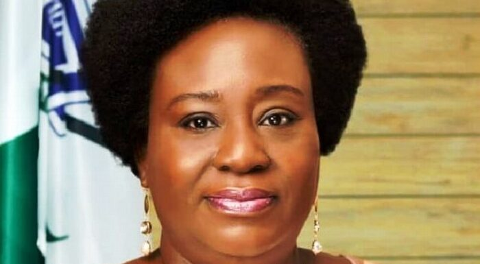 Head Of Service Of Federation Backs Reforms At NLRC *Orders Senior Staff Audit