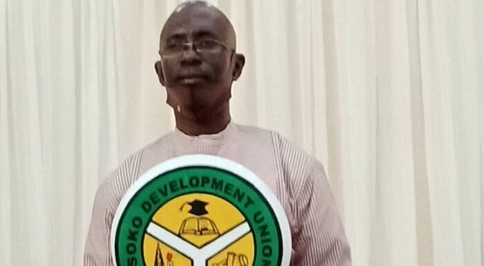 Gov. Okowa Is Committed To Equity, Fairness -Prof. Akpotu