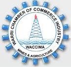 WACCIMA @ 50: Sharta Challenges Govt On Industrial Enterprise