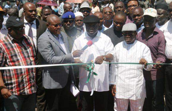 Democracy Day: Uduaghan Leads Advocacy For President Jonathan***Says Nigerian Politics Is Regional