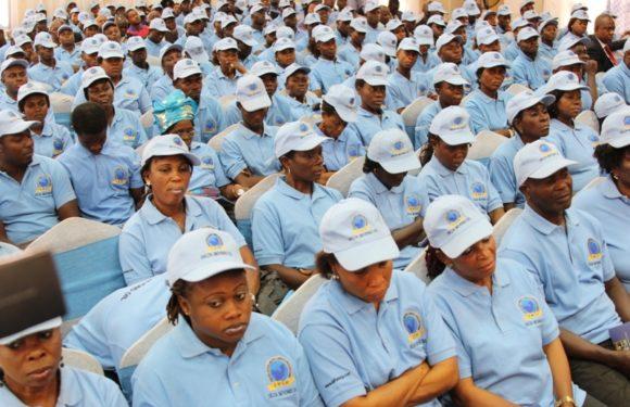 Unemployment Lifts Terrorism, Violent Crimes- Says Gov. Uduaghan *As Delta Launches Micro Insurance Scheme