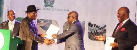 Delta, Akwa Ibom Get N760m MSME Fund *As FG Plans to Establish Dev Finance Institution