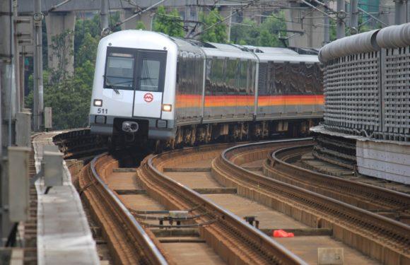FG Signs MoU For Lagos-Calabar Rail Line