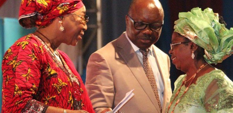 Corruption: Waziri, Ex EFCC Boss Gives Uduaghan's Administration Clean Bill of Health