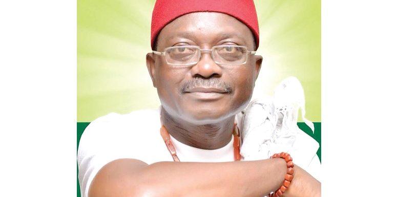 Delta 2015 Guber: Tony Obuh to Declare Thursday, October 30