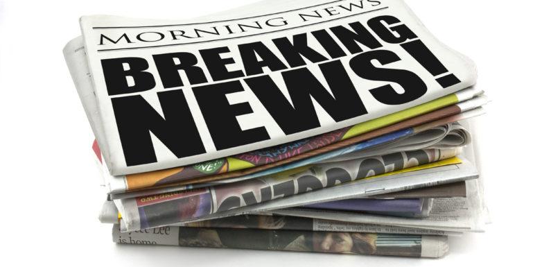 BREAKING: FIRE GUTS UGHELLI MARKET, DESTROYS GOODS WORTH MILLIONS OF NAIRA