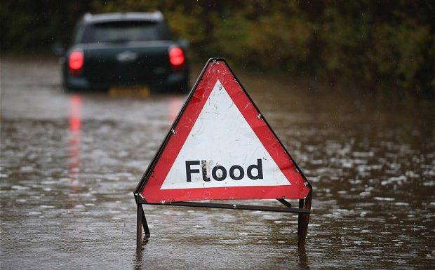 SEMA, NEMA DISBURSE RELIEF MATERIALS TO FLOOD VICTIMS AT OLEH