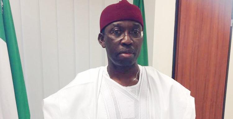 Breaking News: Okowa Sacks Delta Line GM, Suspends Secretary, Auditor