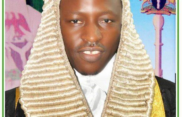 Blank NEWS PERSONALITY >> Rt. Hon. Friday Ossai Osanebi: Rare Philanthropist, Astute Politician