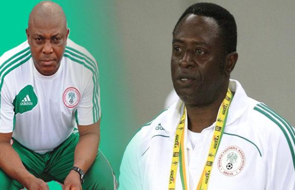 Tributes: Ukah, Ex-Nigeria Hockey Federation Boss Mourns Ex-Super Eagles' Coaches Amodu, Keshi