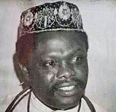 Egbuwoku's Death, Blow To Democracy –Dr. (Pharm.) Ejakpovi