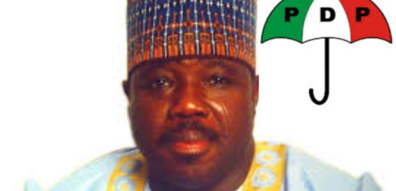 How Terrorists Attacked Ex-Borno Gov. Sheriff's Convoy, Kill 6 –Sources Disclose