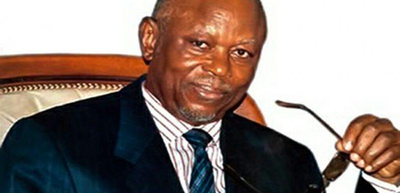 Meet Newly-Sworn In All Progressives Congress (APC) State Chairmen