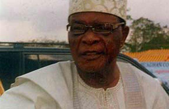 Delta APC Leader, Senator Francis Okpozo Passes On ***Gov. Okowa, Bashorun Ogieh Mourn 3rd Republic Senator