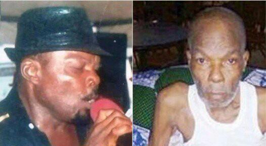 Ozimba King, Tony Grey Passes On Despite Appeal For Treatment Overseas *Gov. Okowa Mourns