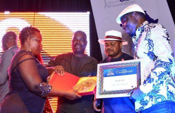 Delta Role Model Awards: Kachikwu, Oho, Oweh, Adjogbe, Azinge, I Go Dye, Others Honoured