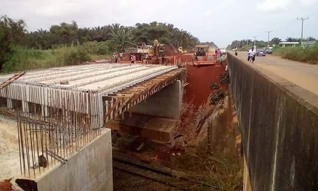 Delta Govt Reconstructing, Rehabilitating 149.01- Km Federal Roads