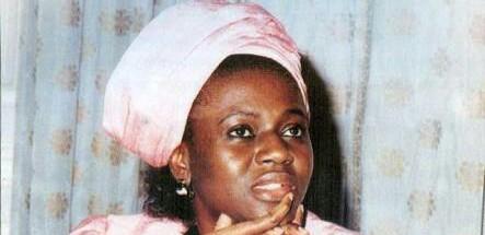 """""""Emulate Late Maryam Babangida In Upliftment Of Women""""- Barr. Otuaro Tells Women Leaders"""