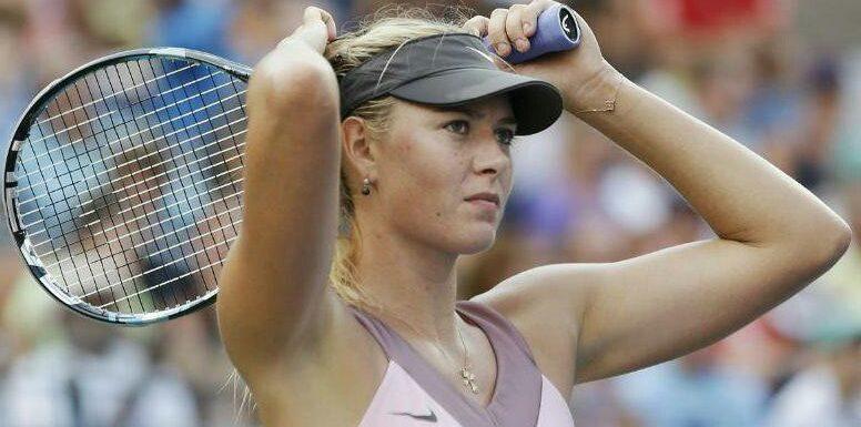Sharapova, Zverev Crash Out Of Melbourne, Federer, Djokovic Through