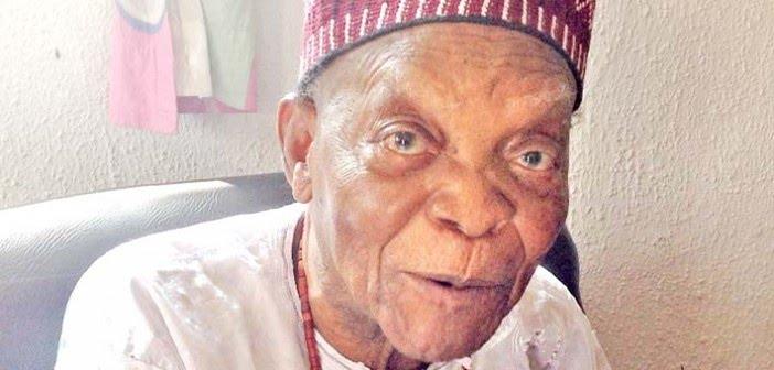 """Hannibal"" Achuzia, Ex-Biafran Colonel Dies @ 90"