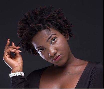 Ghanaian Dancehall/Afrobeats Artist, Ebony Reigns Killed In Auto Crash