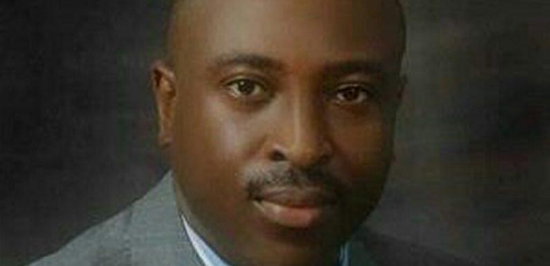 "Nwaka Walks Out On Gov. Okowa –Says ""FINALLY, I SAY GOODBYE TO PDP"""