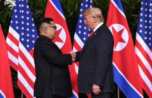 Singapore Summit: Trump Nominated For Nobel Peace Prize