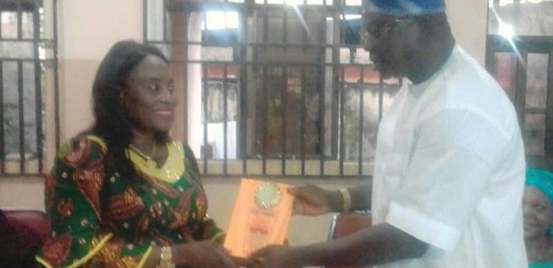 Uzere Indigenes Honour DESOPADEC Director, Askia Ogieh, Pledge Support To Okowa