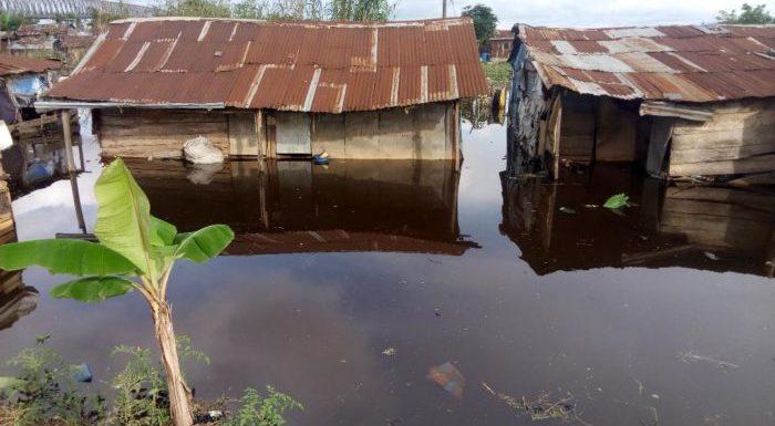 Flooding: NEMA Declares National Disaster In Delta, Kogi, Anambra, Niger