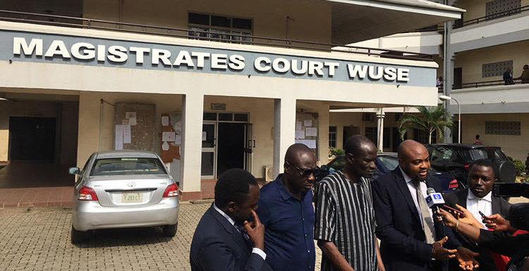 Abuja Court Dismisses Case Against Nigerian Journalist Jones Abiri
