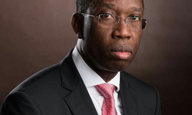 Okowa Vows To Make Delta Investment Destination **Unveils Platform/Newcross Petroleum (JV) Projects In Umutu