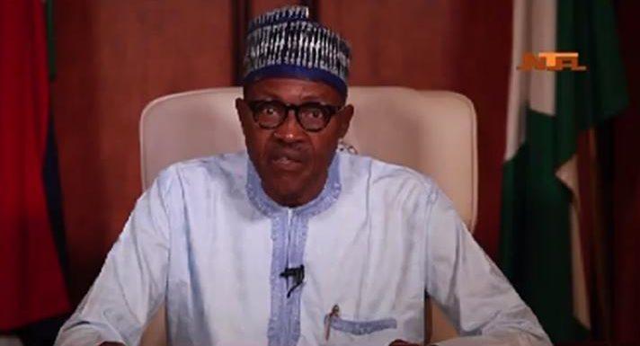 President Buhari's National Broadcast On Friday, Feb. 22 In Abuja (Full Speech)