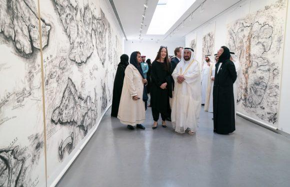 Leaving the Echo Chamber: Sharjah Biennial 14 Kicks off