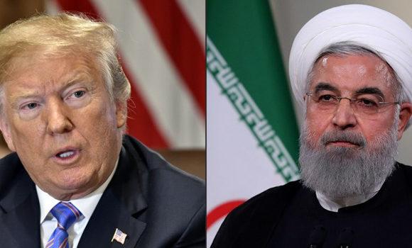 Iran Shoots Down US 'Spy' Drone
