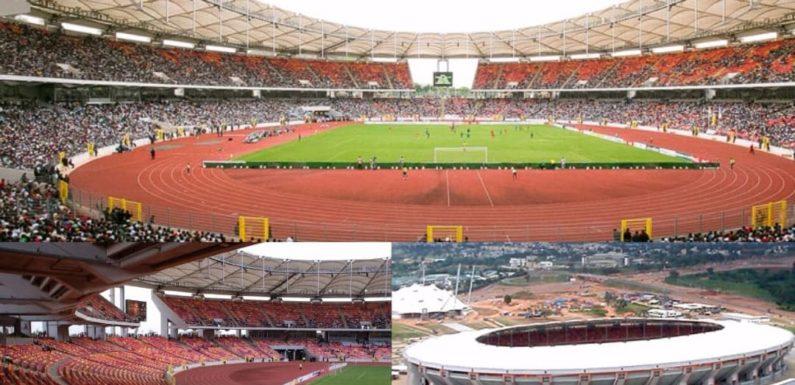 More Honours For MKO: Abuja National Stadium Now Moshood Abiola National Stadium –President Buhari
