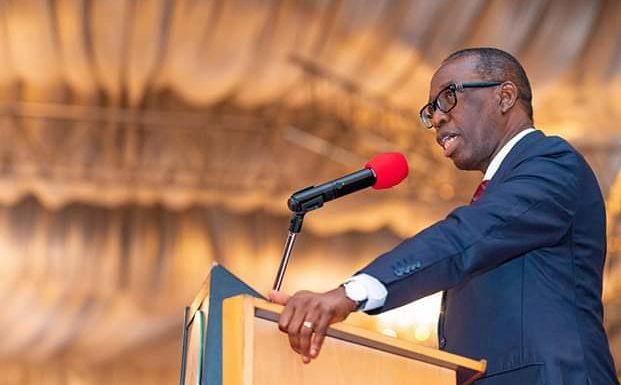 SECURITY: Gov. Okowa Challenges FG On Herdsmen/Farmers Clashes