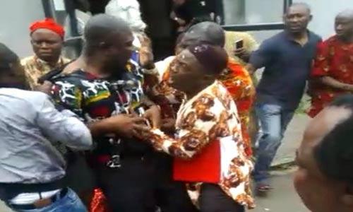 Delta Gov Okowa Condemns Attack On Ekweremadu In Germany