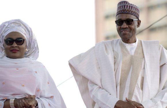 Nigeria's Buhari saga: The fake wedding, the president and the family feud