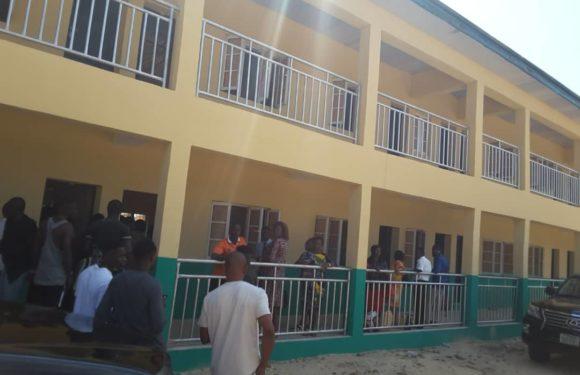 Okotie-Eboh Pry School 1 Pupils To Return To Class Soon -Delta Govt Assures