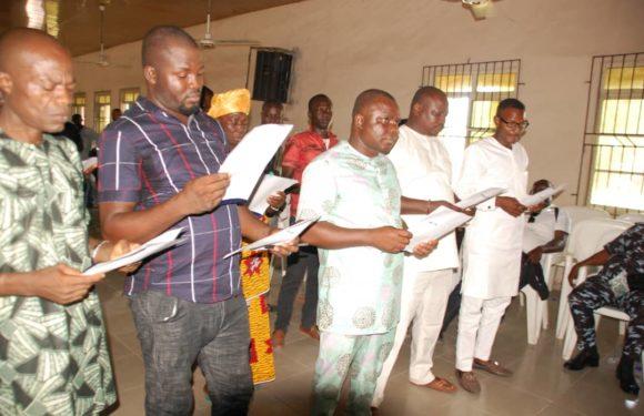 DELTA: Peace Returns to Irri Kingdom, As Oboyawe Emerges President General
