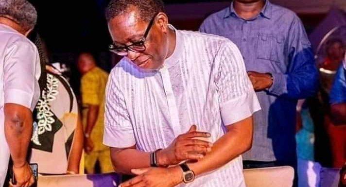 Okowa's Supreme Court Triumph: Victory For Deltans, Says Elumelu