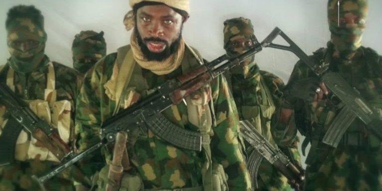 Boko Haram Attacks Geidam