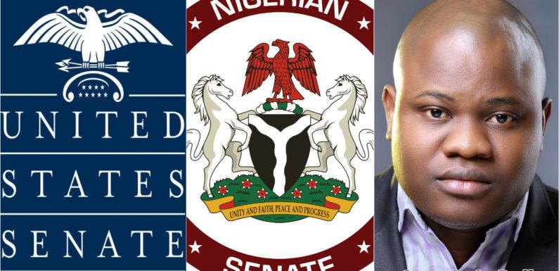 US Senate Impeachment Trial of Trump and Nigeria's Legislative Conduct: An Assessment